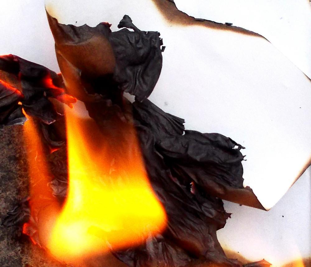 Fire Texture 1