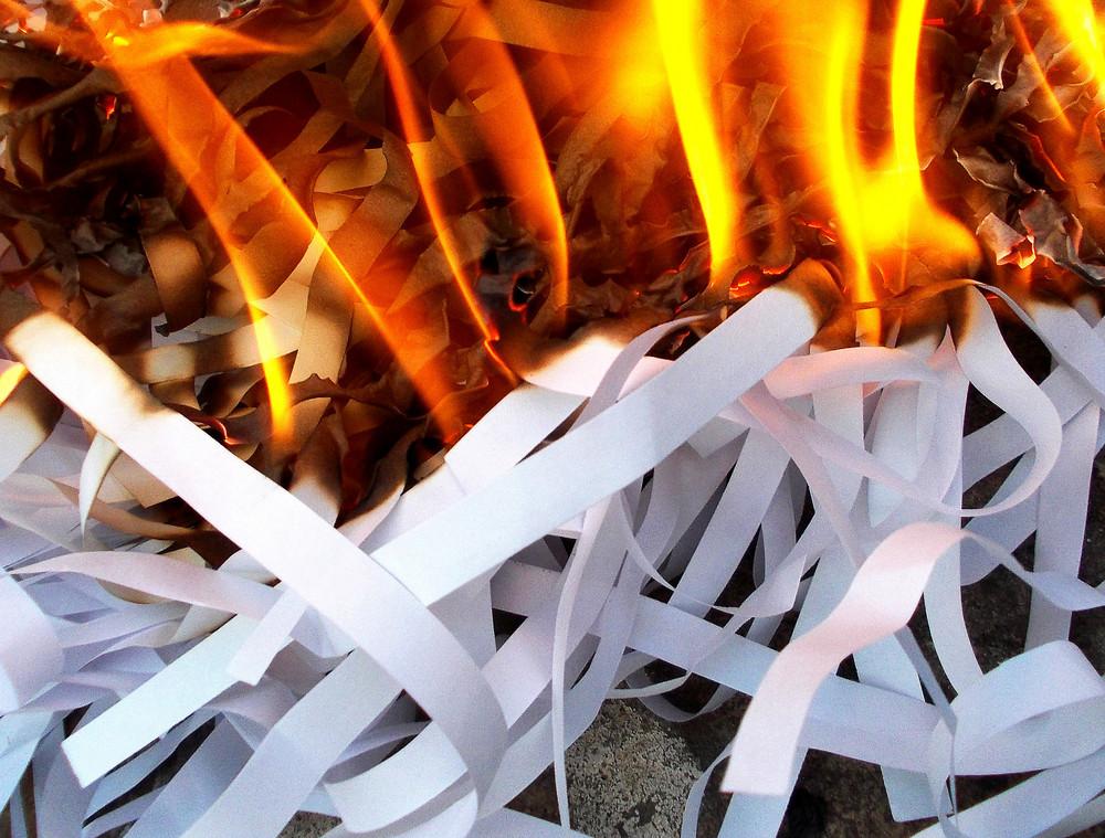 Fire Texture 2