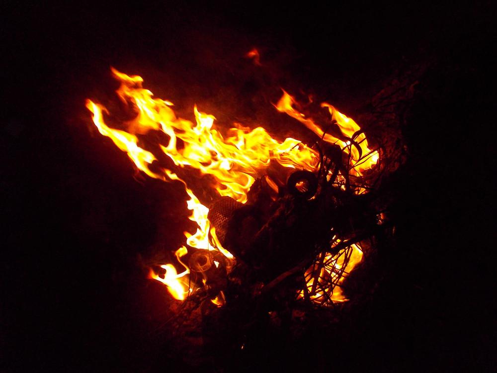 Fire Texture