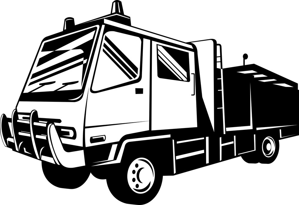 Fire Truck Appliance