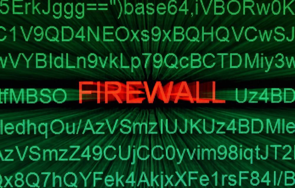 Firewall Concept