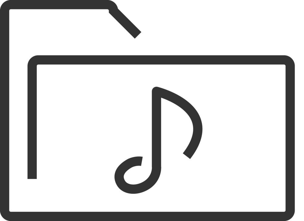 Flolder 13 Minimal Icon