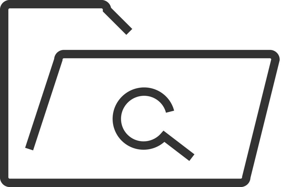 Flolder 14 Minimal Icon