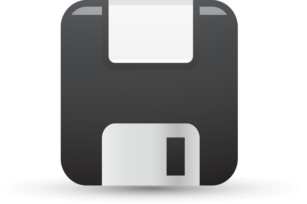 Floppy Disk Lite Application Icon