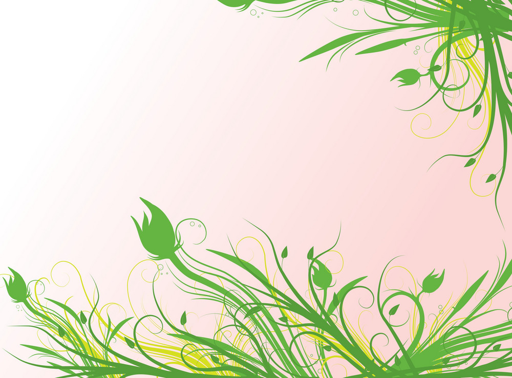 Floral-background