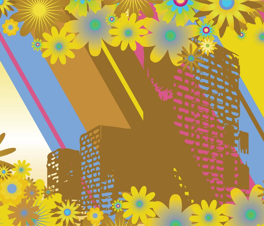 Floral-city