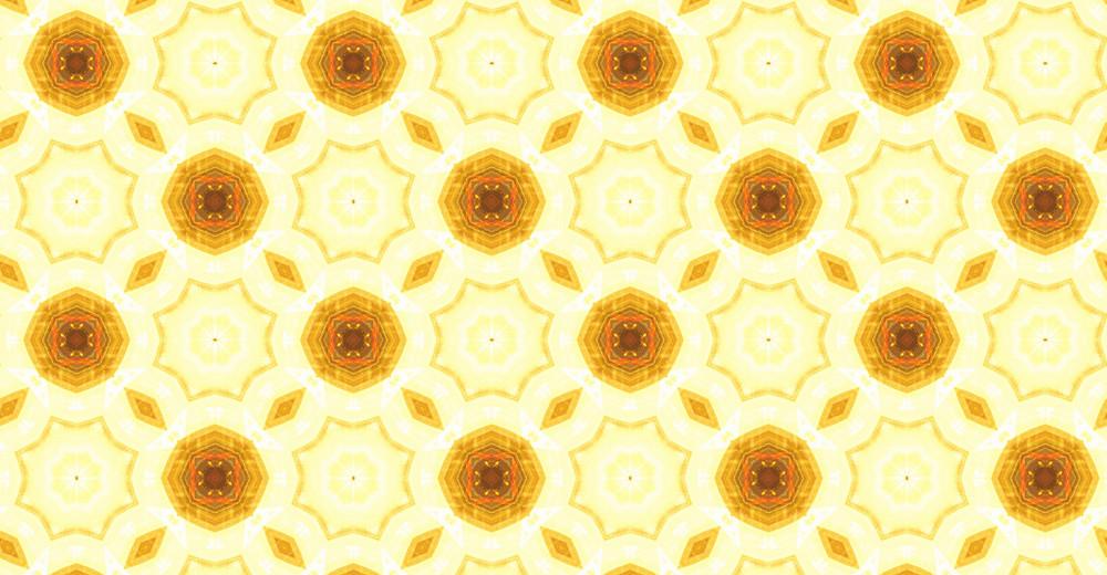 Floral Festive Pattern