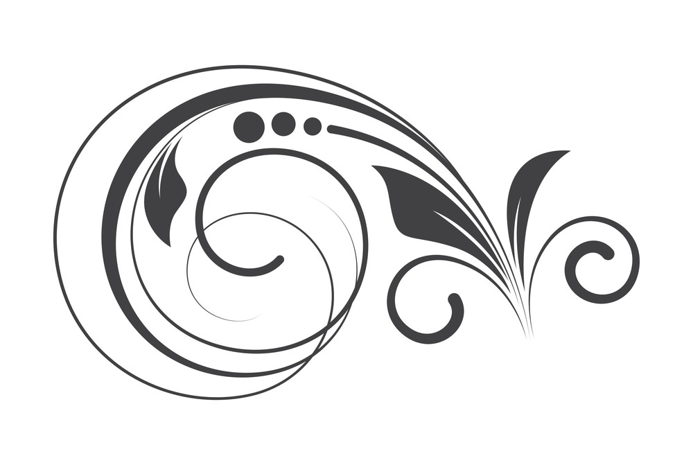 Flourish Decorative Elements