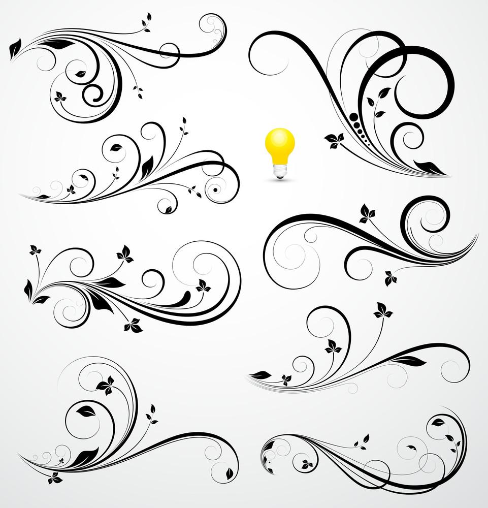 Flourish Elements