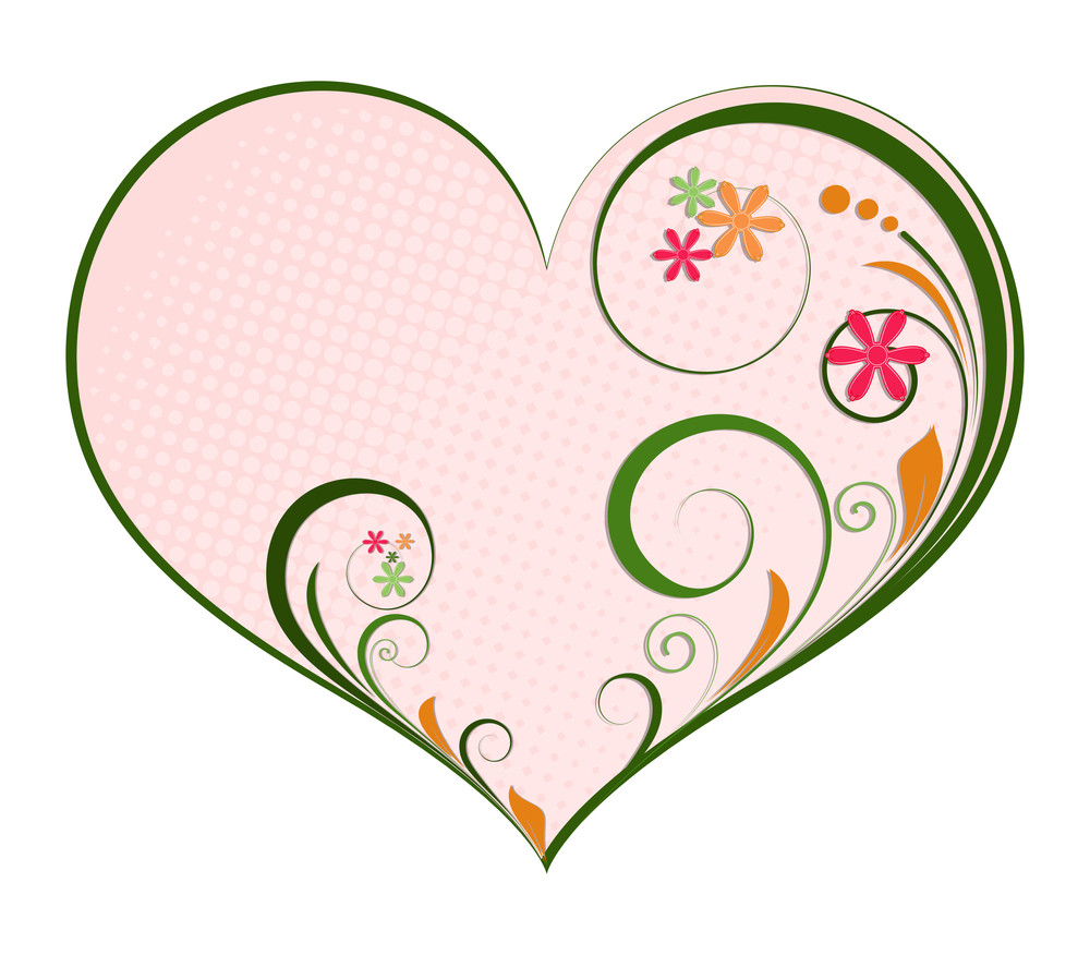 Flourish Heart Design
