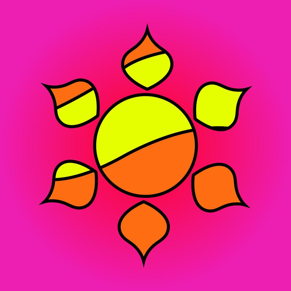 Flourish Sun Design