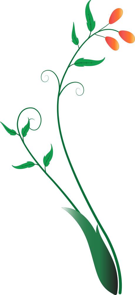 Flower Element