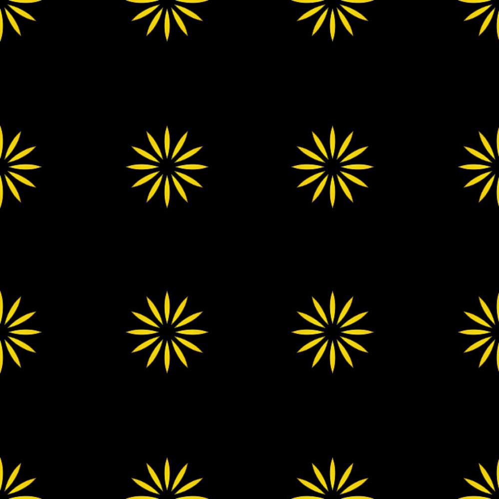 Flowers Pattern Decor Design