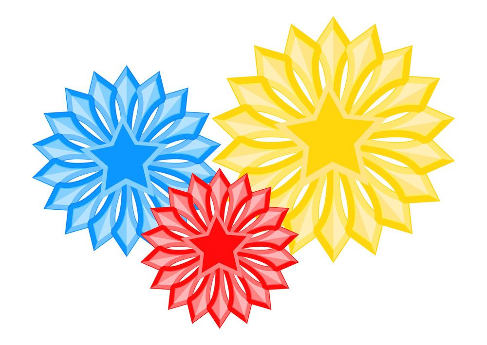 Flowers Vectors