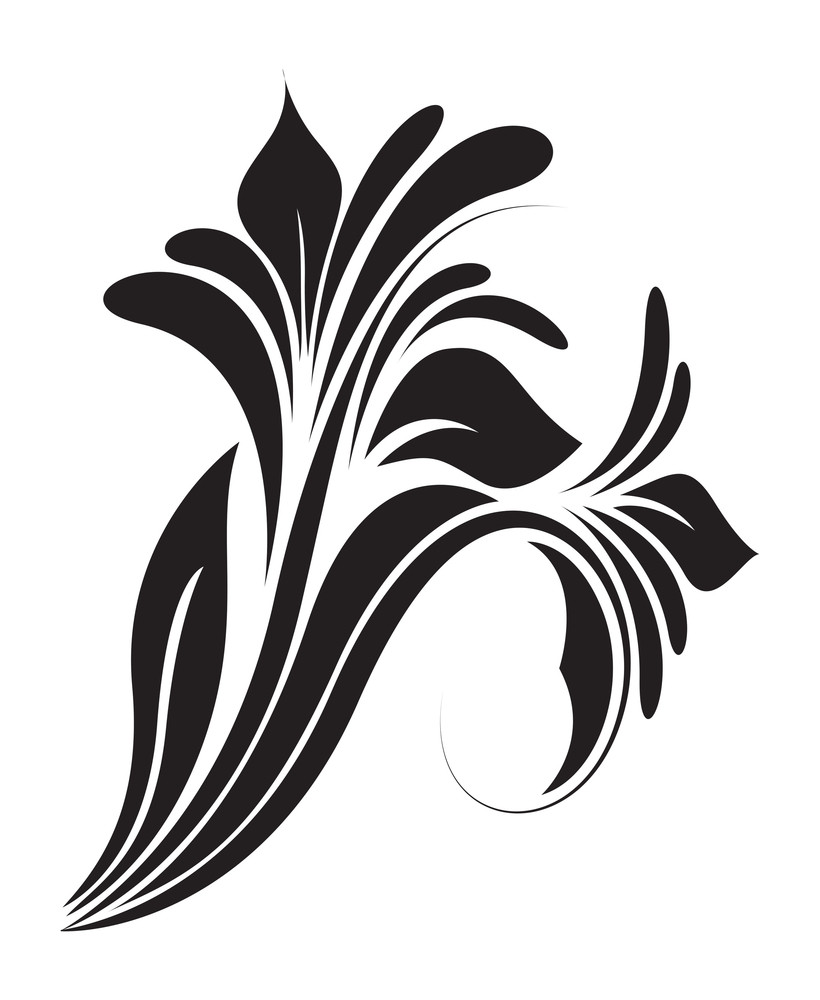 Foliage Design Elements