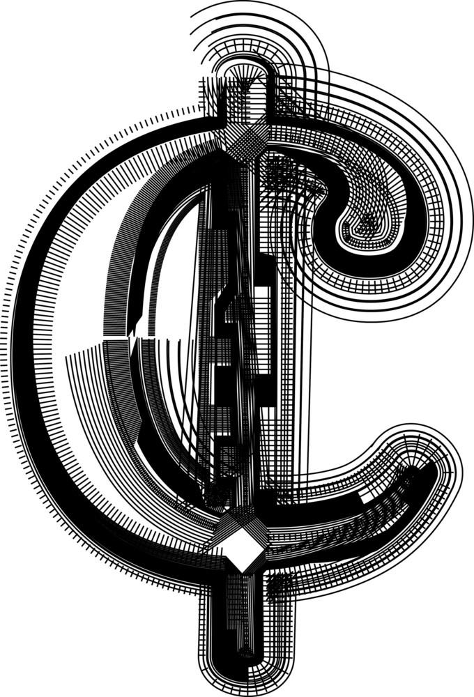 Font Illustration