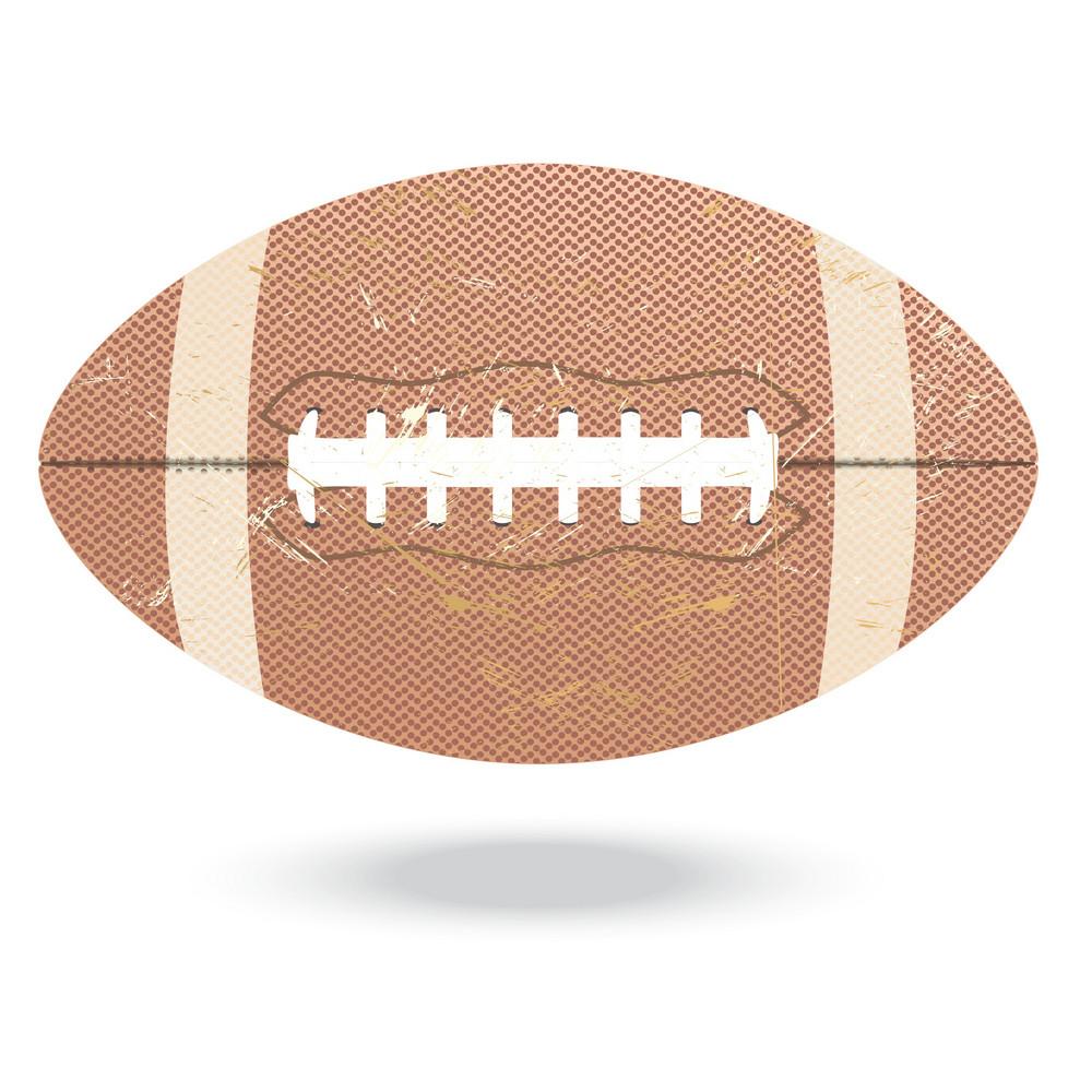 Football-vintage