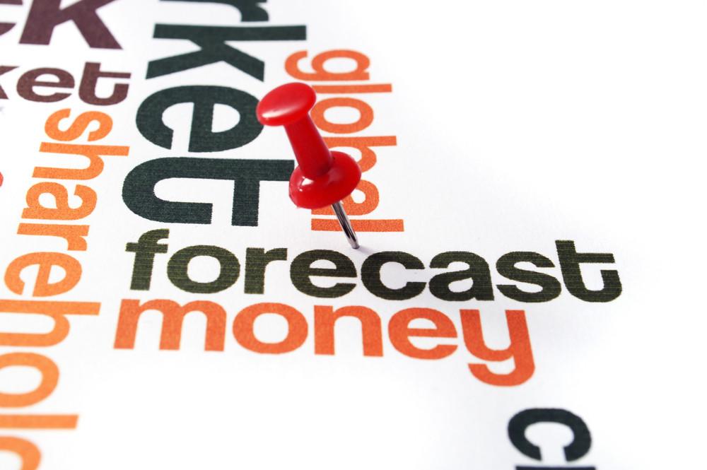 Forecast Money Concept