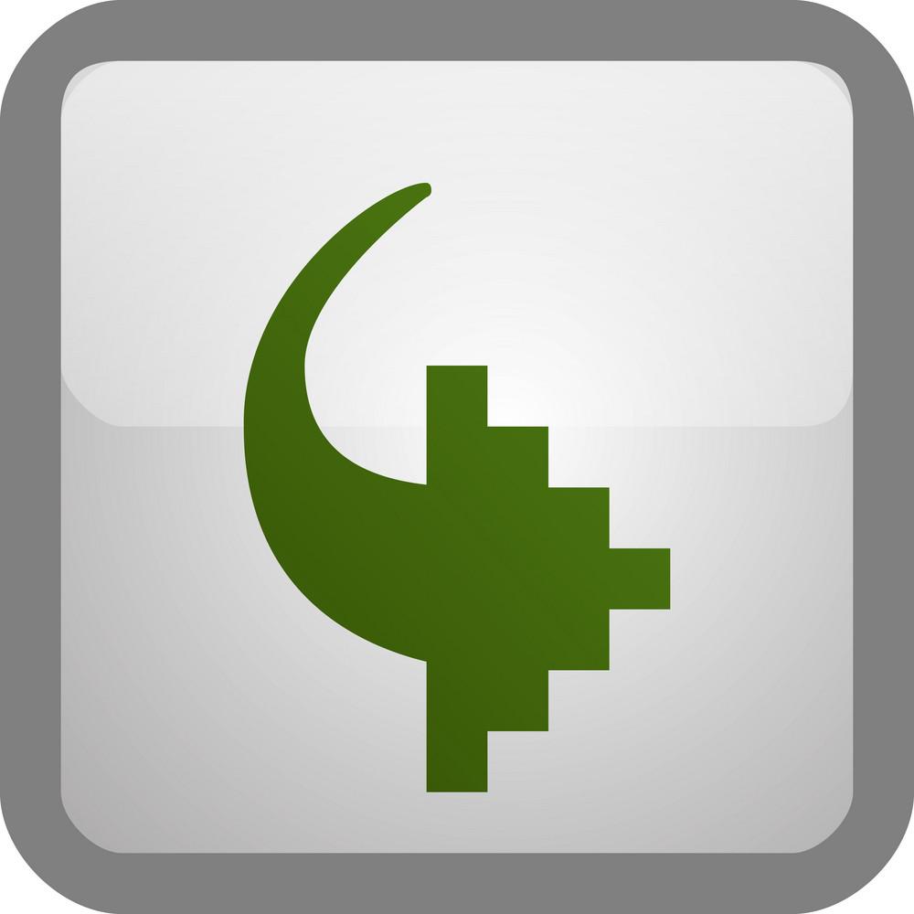 Forward Arrow Tiny App Icon