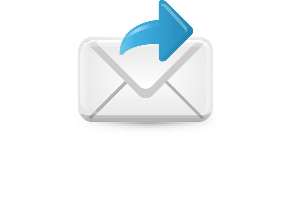 Forward Email Lite Plus Icon