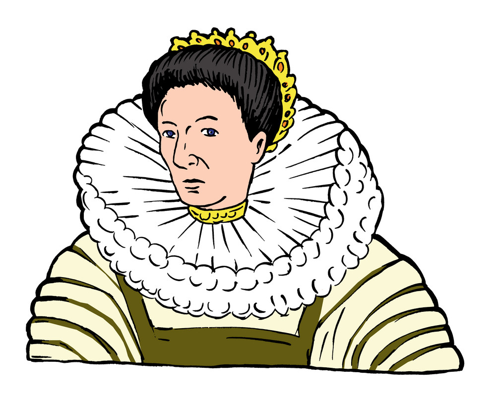 Frances Walsingham