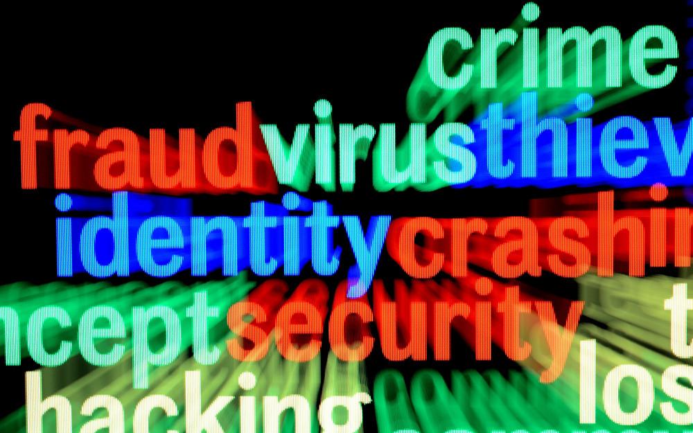 Fraud Virus Identity
