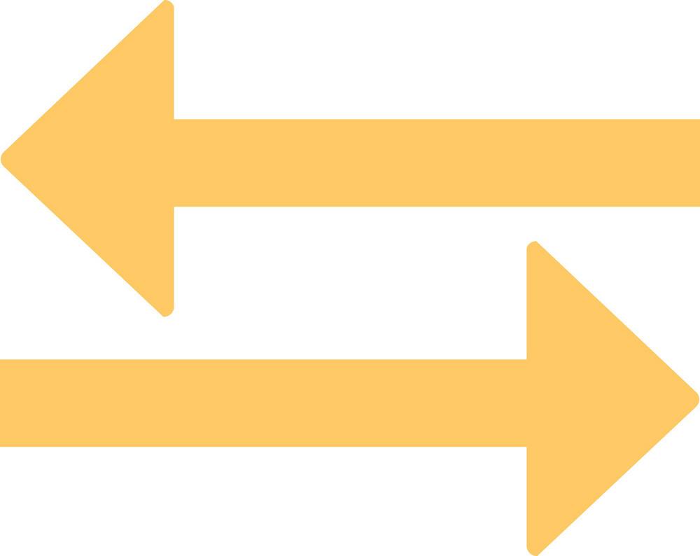 Funky Arrow 18 Icon