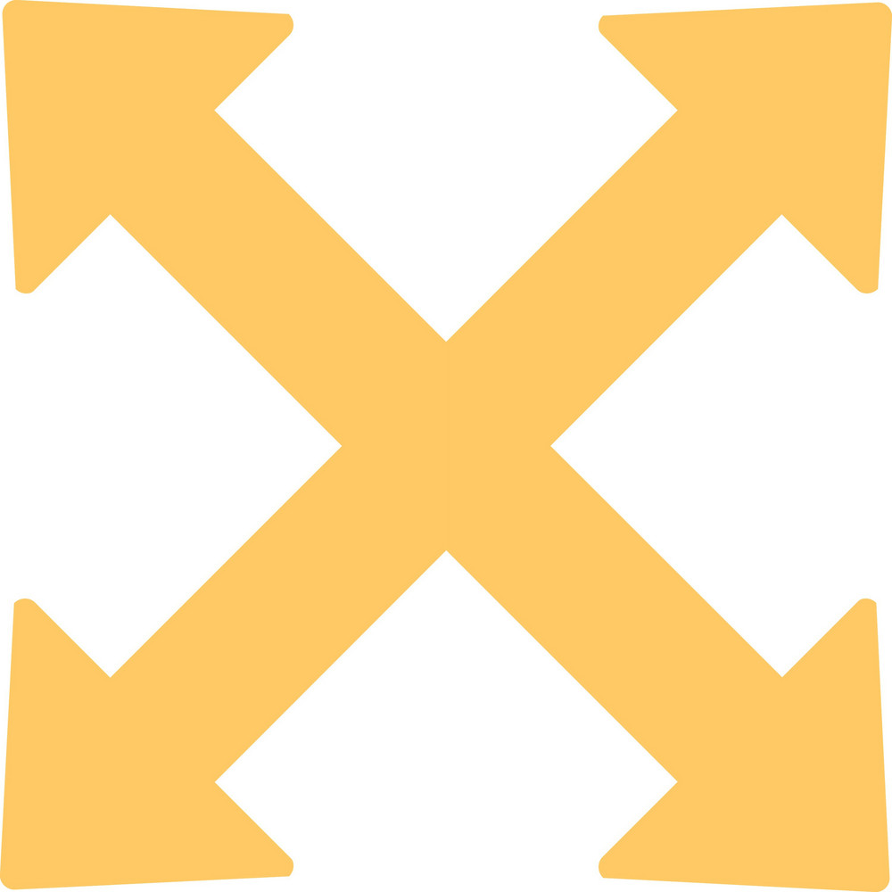 Funky Arrow 20 Icon