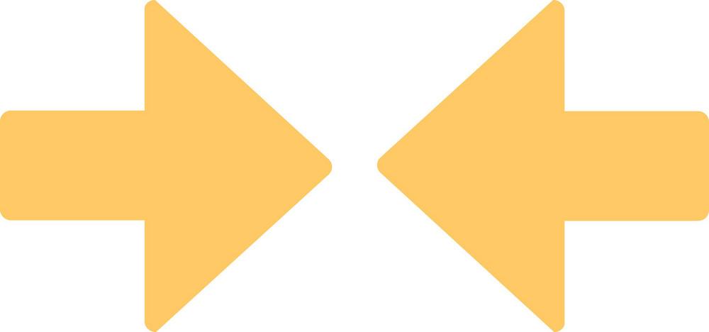Funky Arrow 29 Icon