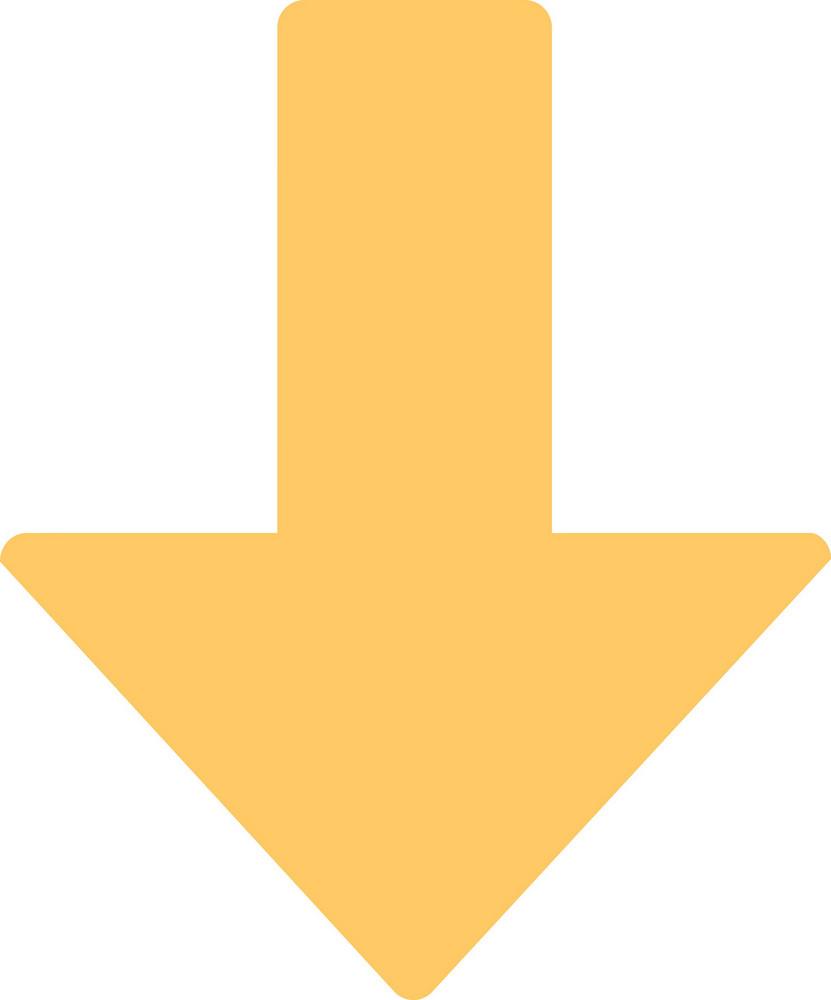 Funky Arrow 4 Icon