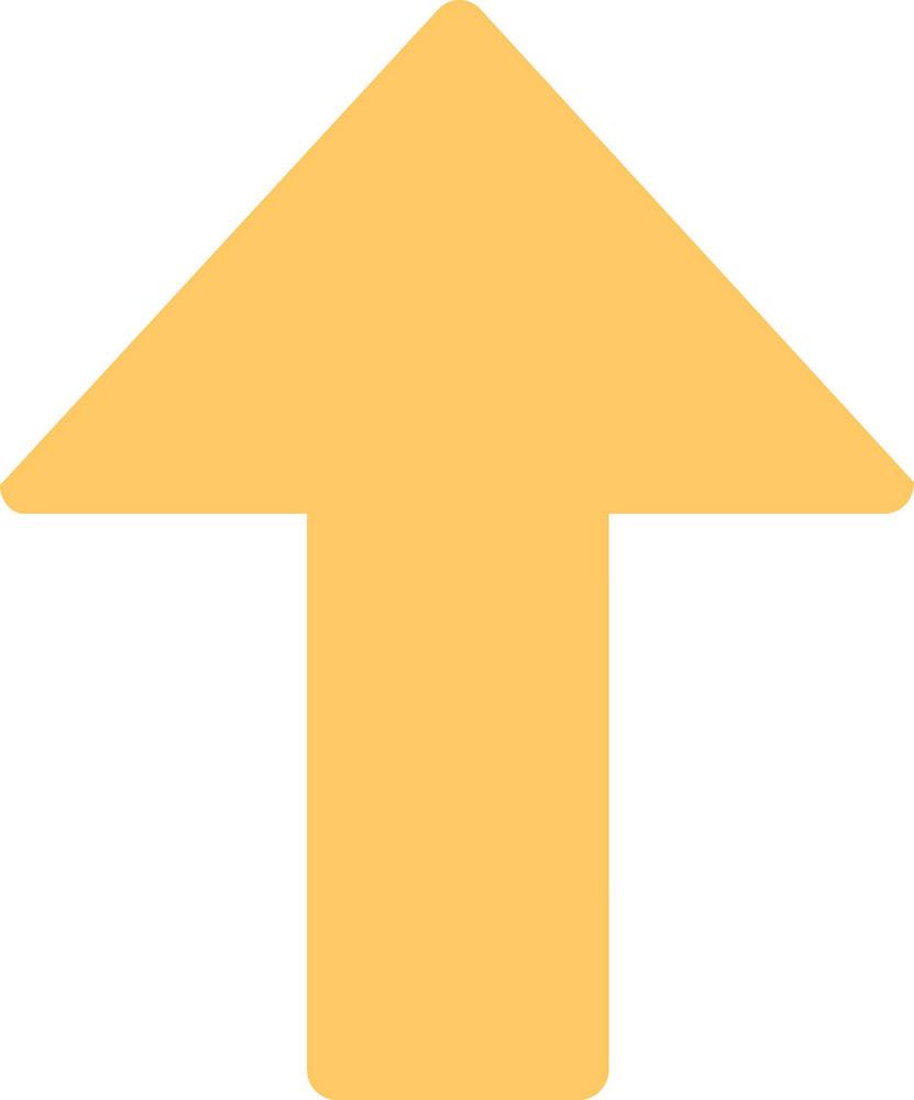Funky Arrow 5 Icon
