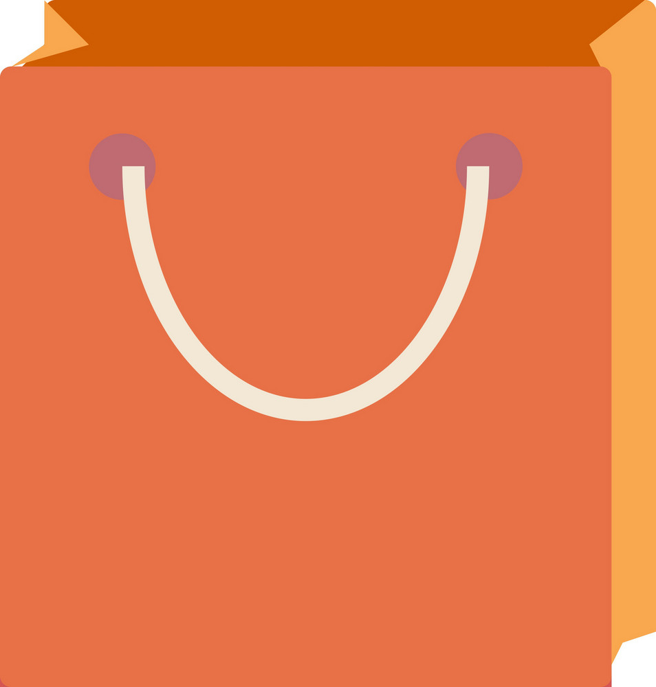 Funky Bag Icon