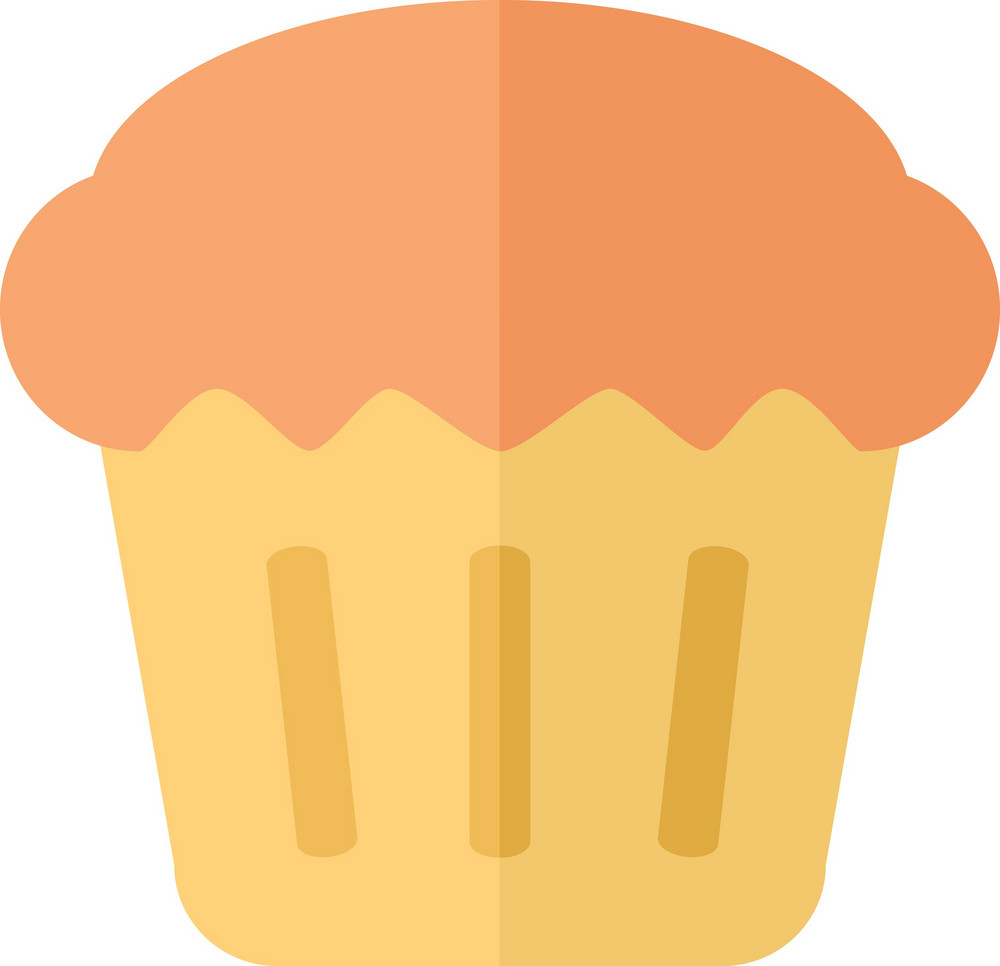 Funky Cake Icon