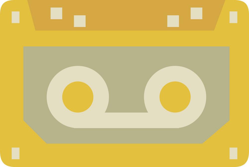 Funky Cattsete Icon