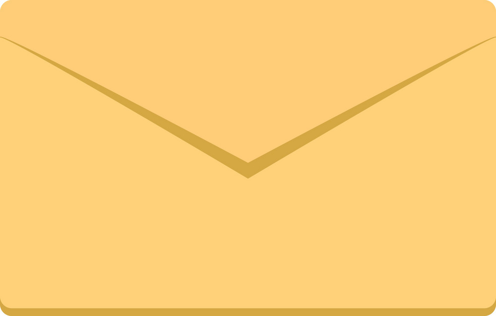 Funky Email Icon