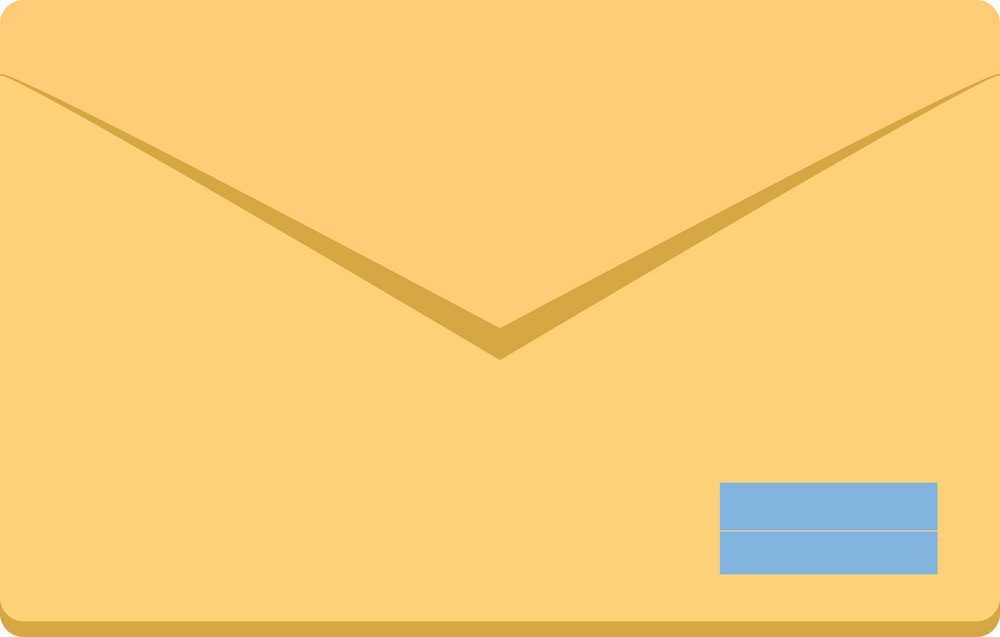 Funky Email Remove Icon