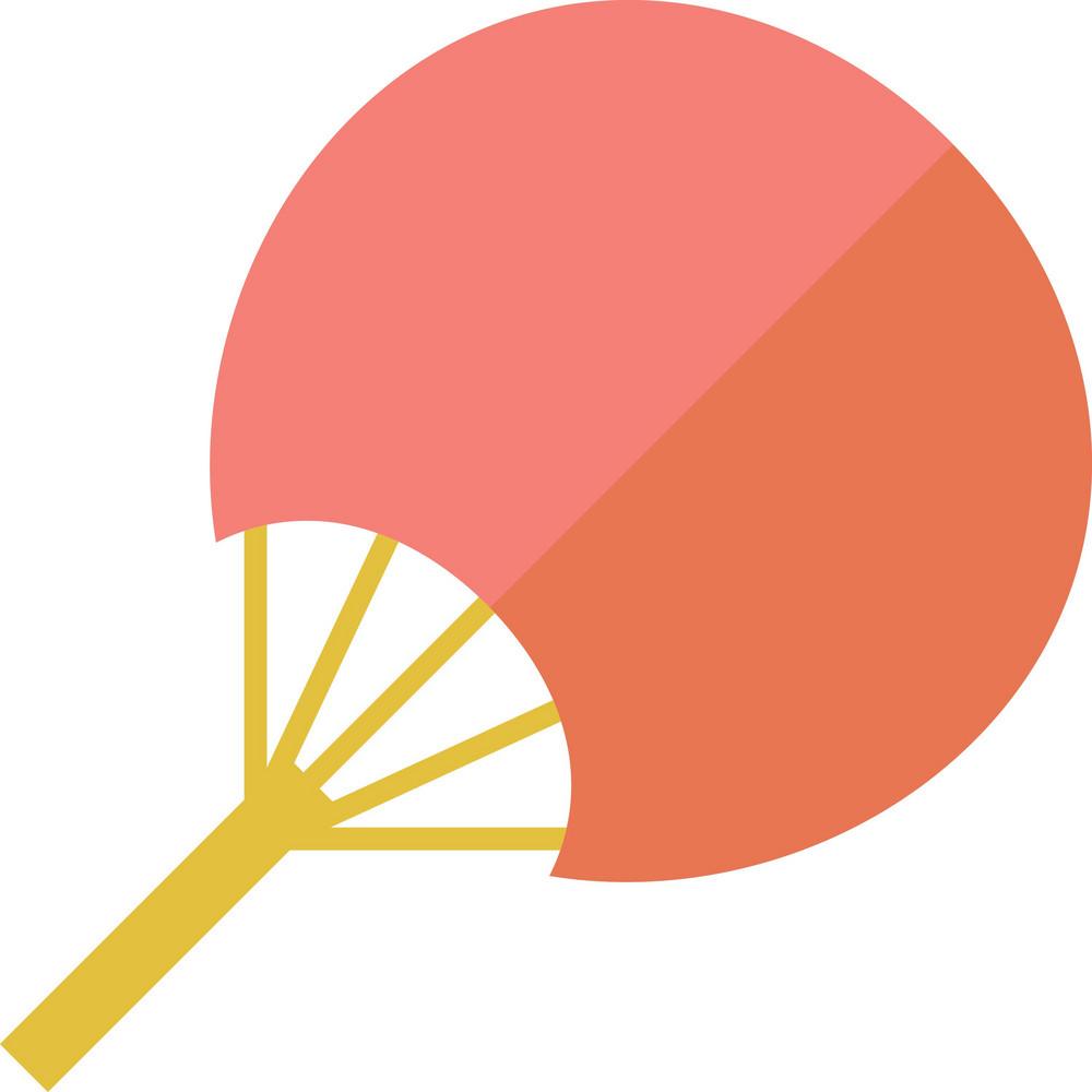 Funky Fan 2 Icon