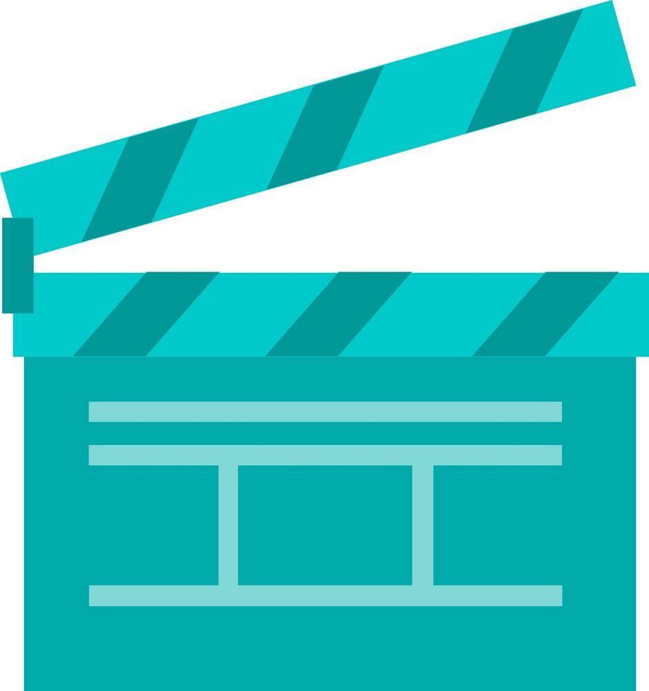 Funky Film 2 Icon
