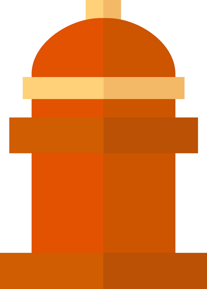 Funky Fire Hydrant Icon