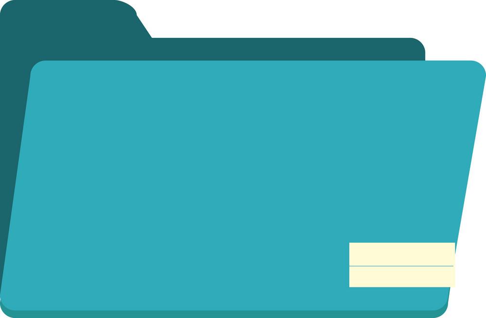 Funky Folder Remove Icon