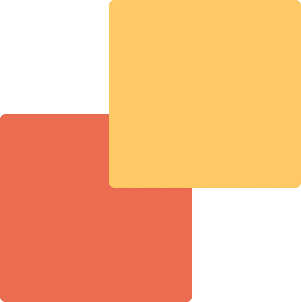 Funky Fullscreen Icon