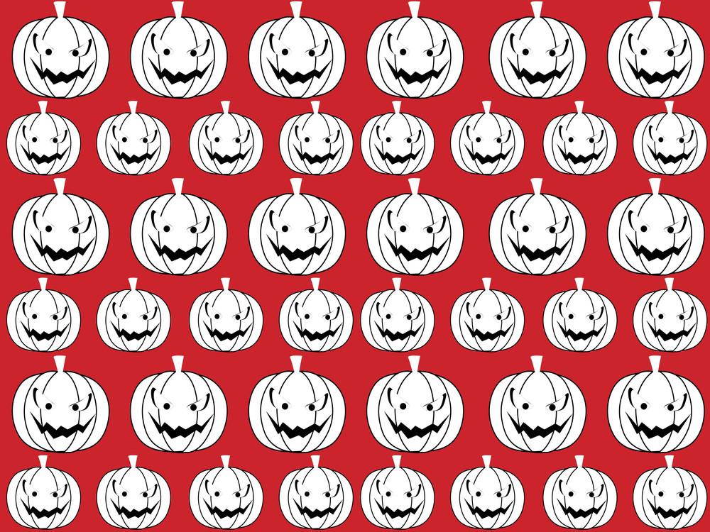 Funky Halloween Vector Sheet15