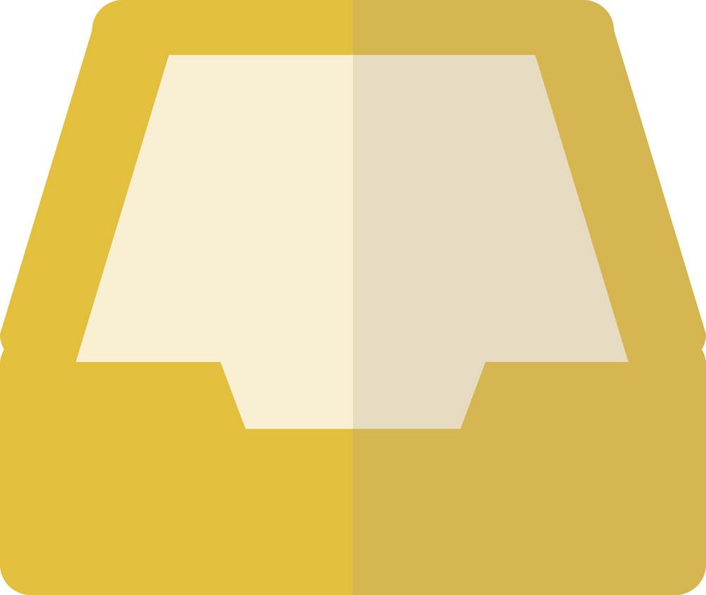 Funky Inbox Icon