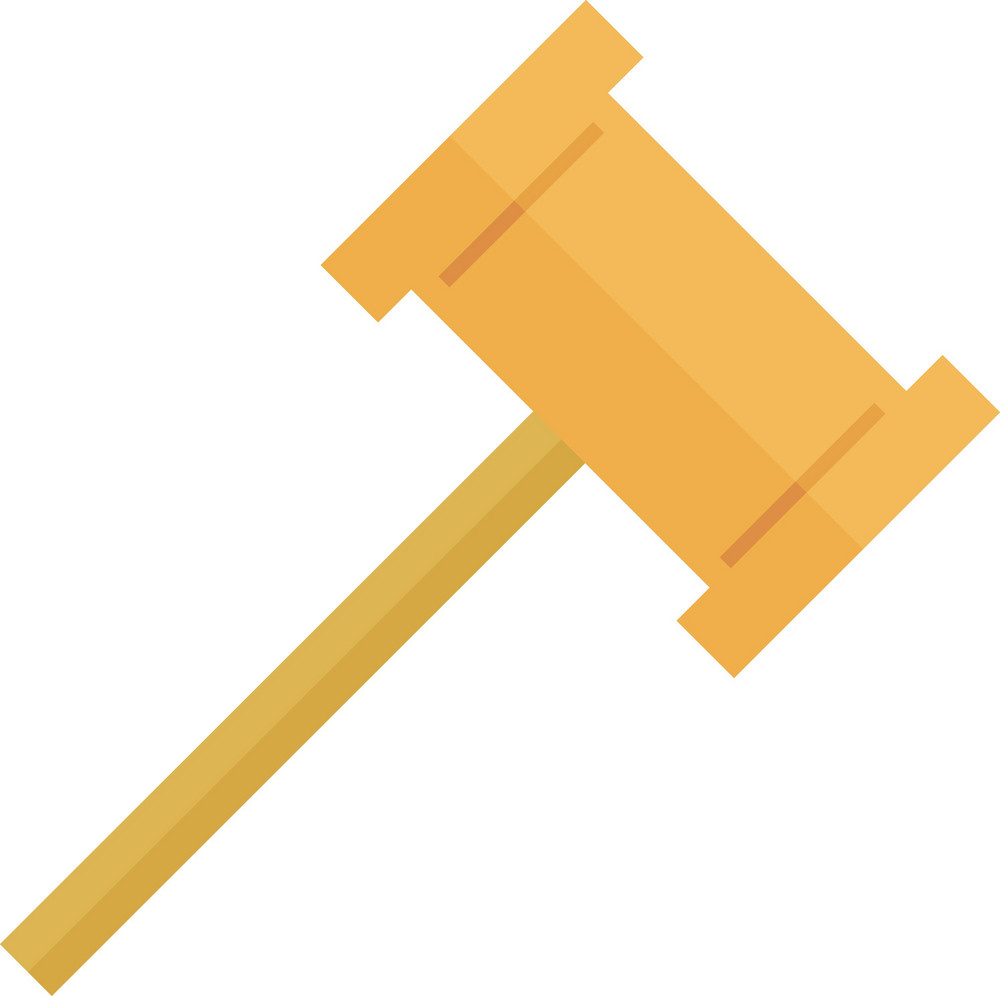Funky Law Icon