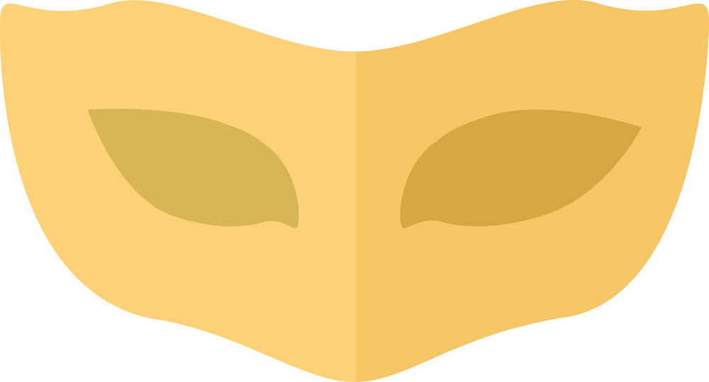 Funky Mask Icon
