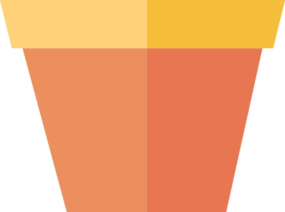 Funky Pot Icon