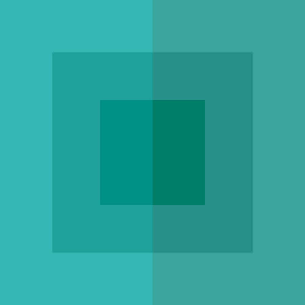 Funky Square Icon