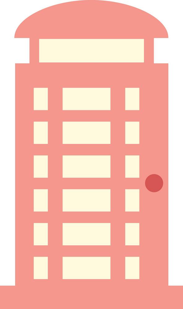 Funky Telephone 2 Icon