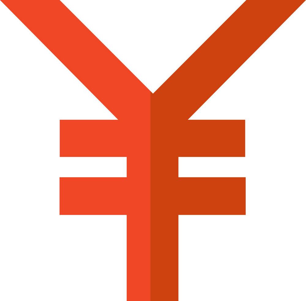 Funky Yen Icon