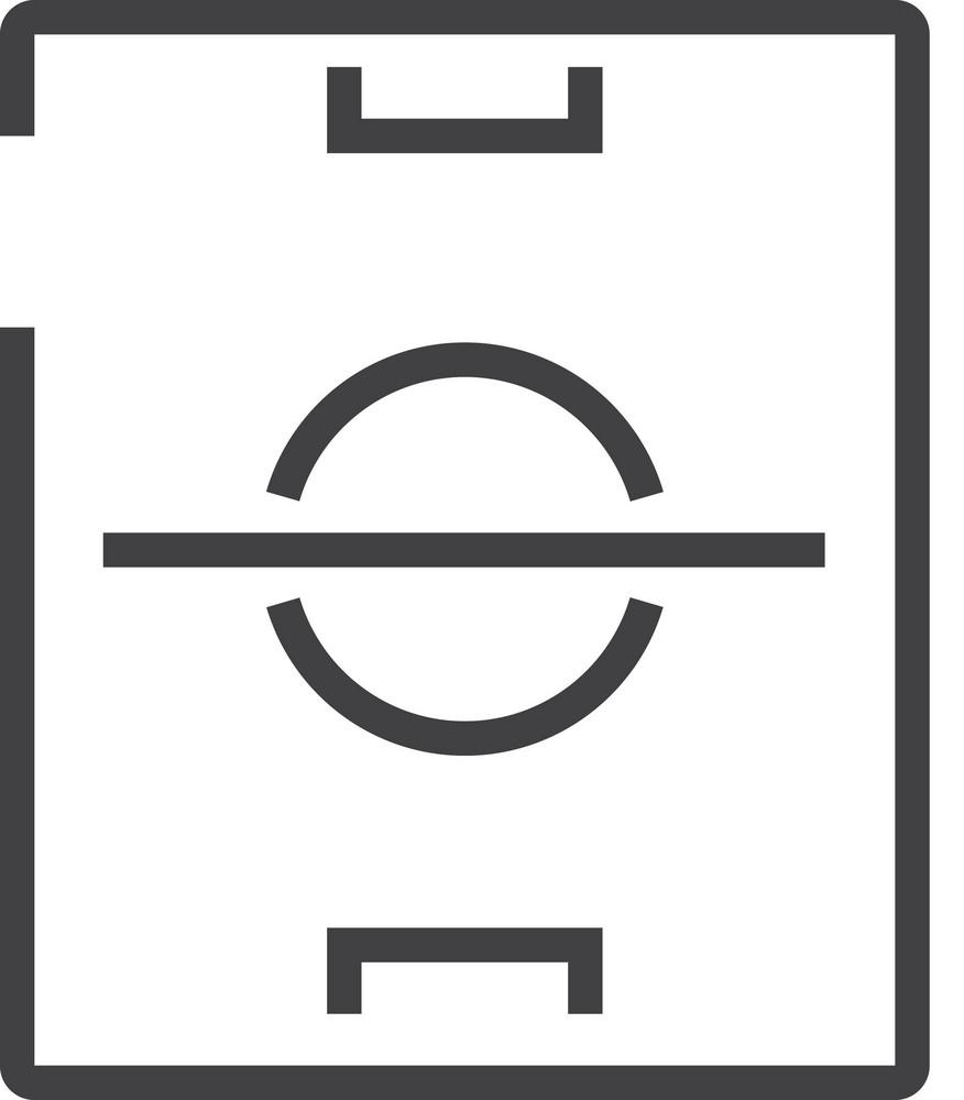 Game 4 Minimal Icon